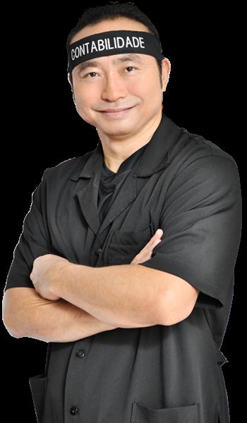Professor Loberto Sasaki
